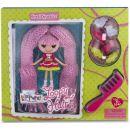 Mini Lalaloopsy Panenka Loopy hair - Jewel Sparkles 2