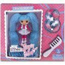 Mini Lalaloopsy Panenka Loopy hair - Mittens Fluff 'N' Stuff 2
