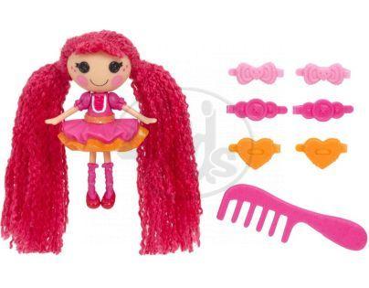 Mini Lalaloopsy Panenka Loopy hair - Tippy Tumblelina