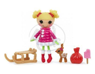 Mini Lalaloopsy Panenka s doplňky - Holly