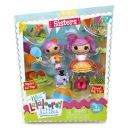 Mini Lalaloopsy Sestry - Squirt a Peanut 2