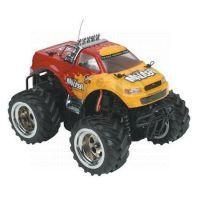 Mini Mauler 1:20 RTR (červený) Astramodel