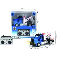 Epee Mini RC Odťahové vozidlo 1:64