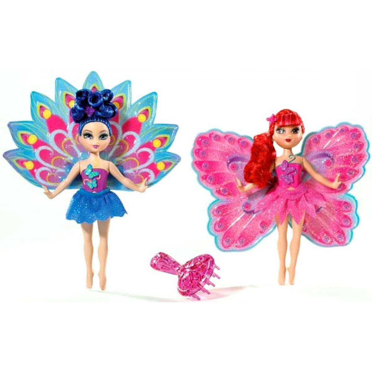 BRB Barbie mini víly s křídly
