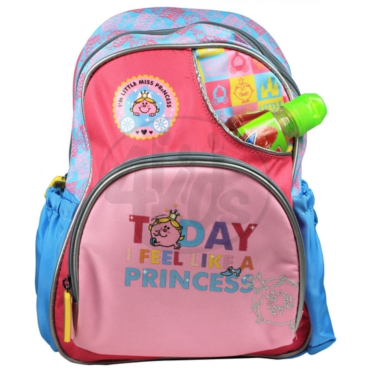 ... EP Line Miss Princess Dětský batoh 4 30c870a114