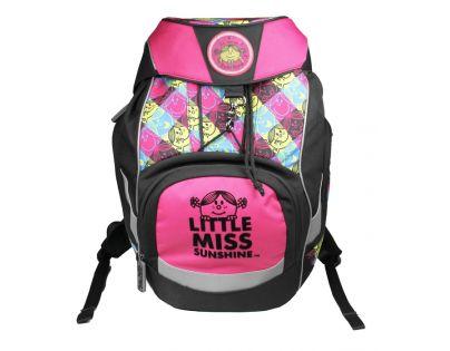 EPLine EP01781 - Školní batoh (3-5 třída)  - Miss Sunshine