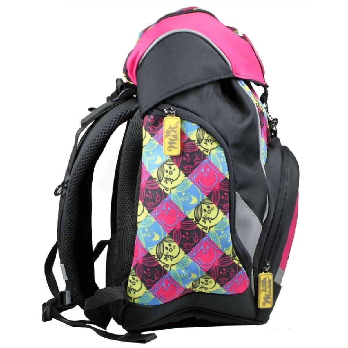 EPLine EP01781 - Školní batoh (3-5 třída) - Miss Sunshine ... cca5429e41