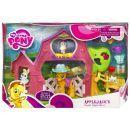 """Hasbro 27861_21460 - My little Pony - Malý hrací set  """"Jablková zahrada"""" 3"""