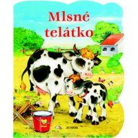 Mlsné telátko Pospíšilová, Zuzana (Junior 0120787)
