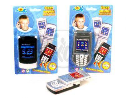 Mobilní telefon s fotoaparátem