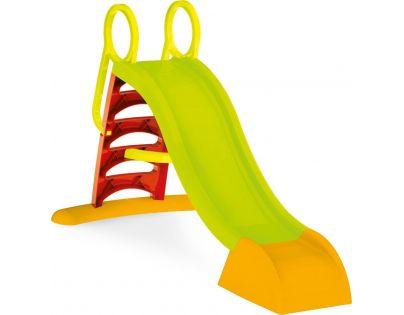 Mochtoys Dětská skluzavka 180 cm