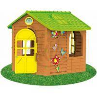 Mochtoys Domeček dětský zahradní