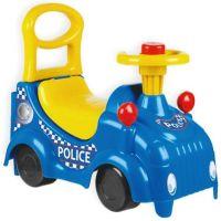 Mochtoys Odstrkovadlo Policie se schránkou