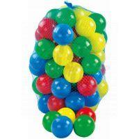 Mochtoys Pytel plastových 6 cm míčků 100ks