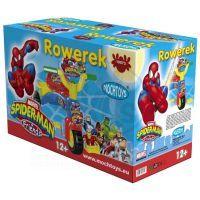 Mochtoys 10089 - Tříkolka Spiderman 2