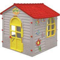 Mochtoys Zahradní domek malý