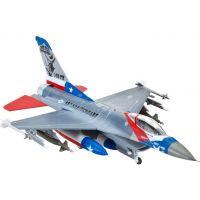 Revell ModelSet letadlo F-16C USAF 1:144