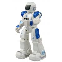 Modrý Robot Viktor na IR diaľkové ovládanie 3