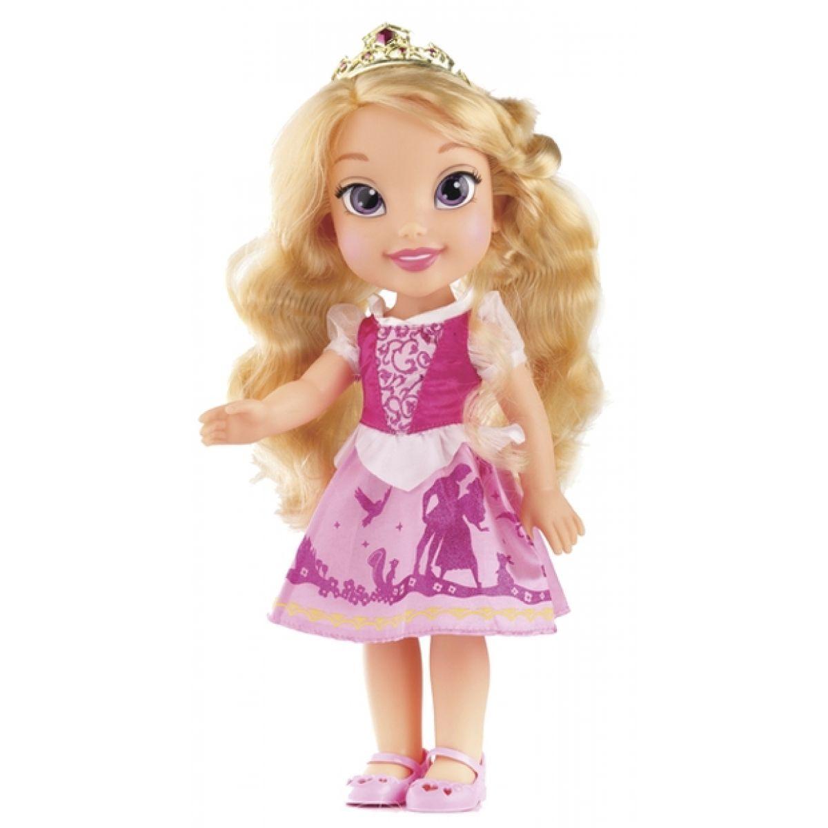 ADC Blackfire Moje první Disney princezna 36cm - Šípková Růženka