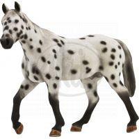 Mojo Animal Planet Hřebec plemene Appaloosa