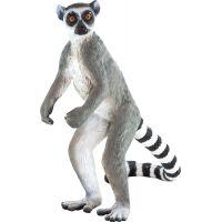 Mojo Animal Planet Lemur