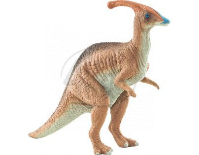 Mojo Animal Planet Parasaurolophus