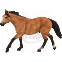 Mojo Animal Planet Quarter Horse Buckskin