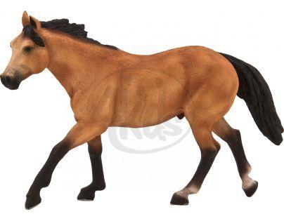 Mojo Animal Planet Quarter Horse Buckskin