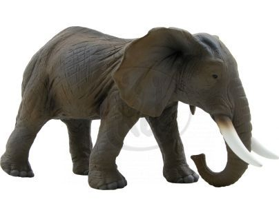 Mojo Animal Planet Slon Africký