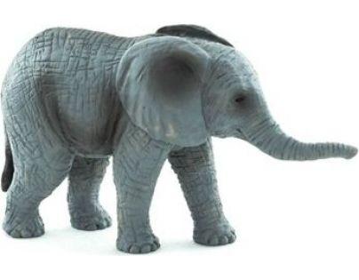Mojo Animal Planet Slon Africký mládě