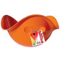 Moluk Bilibo oranžová