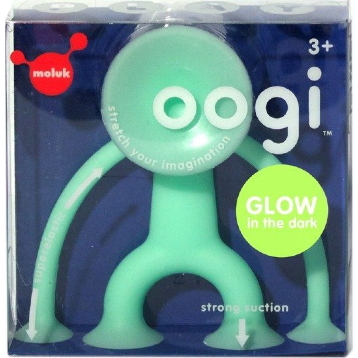 Moluk Oogi Glow Junior
