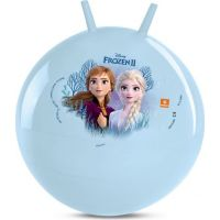 Mondo Disney Frozen Hopsadlo 50 cm světle modrý