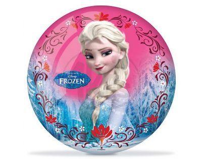 Mondo Disney Ledové království Míč 23 cm - Anna a Elsa