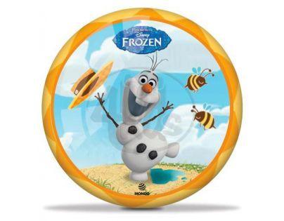 Mondo Disney Ledové království Míč 23 cm - Olaf