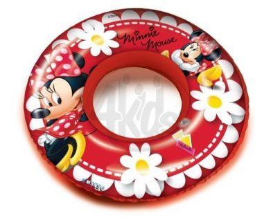 Mondo Disney Minnie Nafukovací kruh 50cm