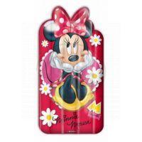 Mondo Disney Nafukovací matrace Minnie 110 x 55 cm