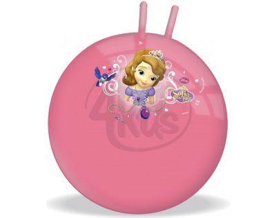 Mondo Disney Sofie Skákací míč 50cm