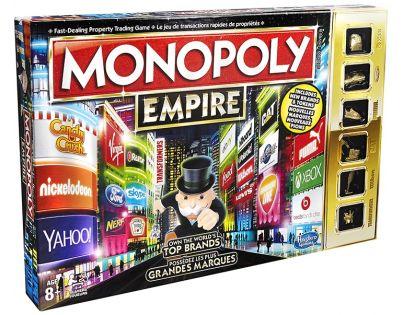 Monopoly Empire 2016