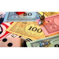 Monopoly Empire CZ (A4770) 2