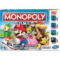 Monopoly Gamer - Poškozený obal