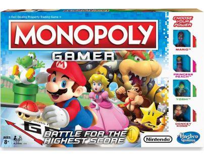 Monopoly Gamer (настольная игра) 545306c20da3604da359c10b7a6990-detail