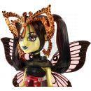 Monster High Bloodway Hvězdné příšerky - Luna Mothews 3
