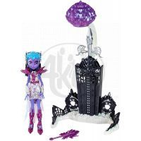 Monster High Bloodway vznášející se Astranova