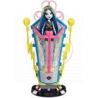 Monster High Dobíjecí Frankie 2