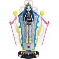 Monster High Dobíjecí Frankie 4