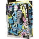 Monster High Elektrizující Frankie Stein 2