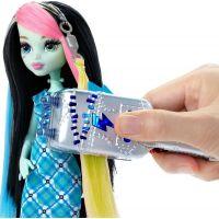 Monster High Elektrizující Frankie 5