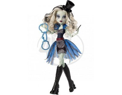 Monster High Freak du Chic - Frankie Stein