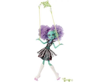 Monster High Freak du Chic - Honey Swamp
